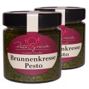 Pesto Brunnenkresse 2 x 160 g Duo-Pack