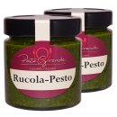 Pesto Rucola-Mandel 2 x 160 g Duo-Pack