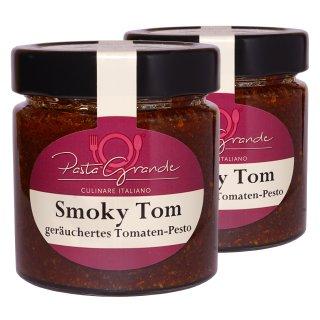 Smoky Tom 2 x 160 g Duo-Pack