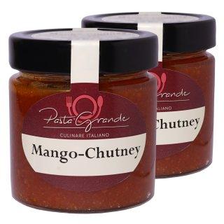 Mango-Chutney 2 x 200g Duo-Pack