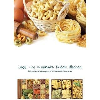 Pasta Starter Set