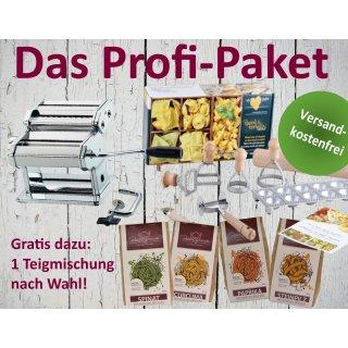 Nudelmacher Profi-Paket