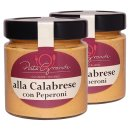 Pesto Calabrese 2 x 160 g Duo-Pack