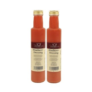 Dressing Himbeer 2 x 250 ml Duo-Pack