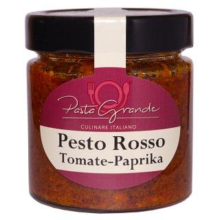 Pesto Rosso 160 g