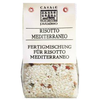 Risotto Mediterano, mit italienischem Gemüse 300g