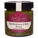 Pesto Kürbiskern-Chili 160 g