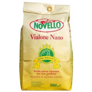 Vialone Nano Novello, Risotto Reis 500g