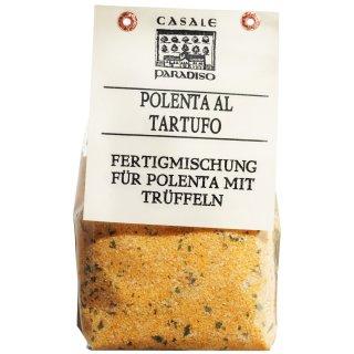 Polenta al tartufo, mit Trüffeln 300g