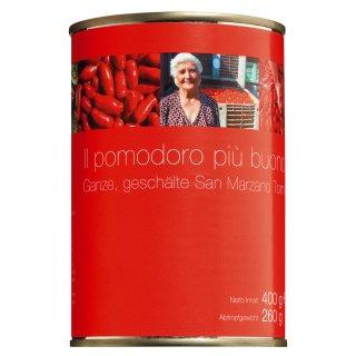 San Marzano Tomaten 400 g