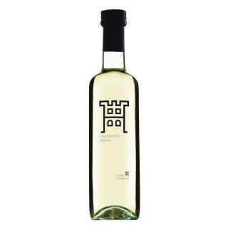 Condimento Balsamico bianco, weißer Balsamessig 500 ml